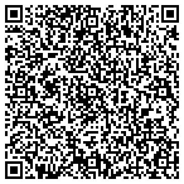 QR-код с контактной информацией организации STAFF-FORWARDS