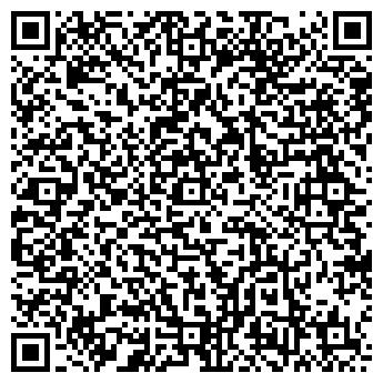 QR-код с контактной информацией организации ДЕТСКИЙ САД № 740