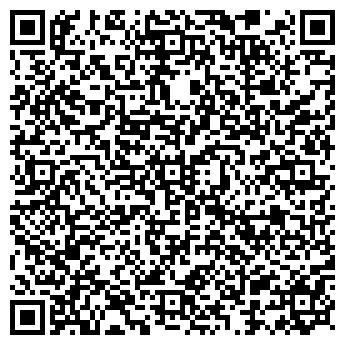 QR-код с контактной информацией организации Леман, ЧП