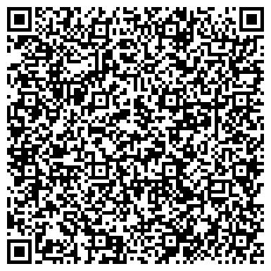 QR-код с контактной информацией организации Агенство по трудоустройству ИКАР, ЧП