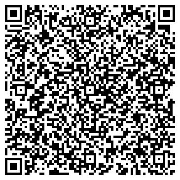 QR-код с контактной информацией организации Агентство Аэлита, СПД