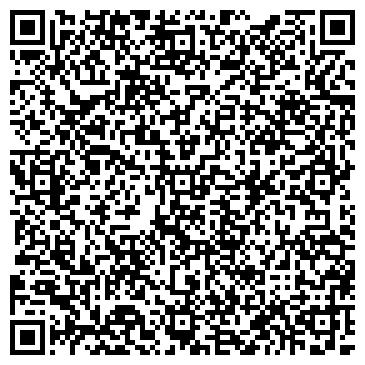 QR-код с контактной информацией организации Хуракан, ООО