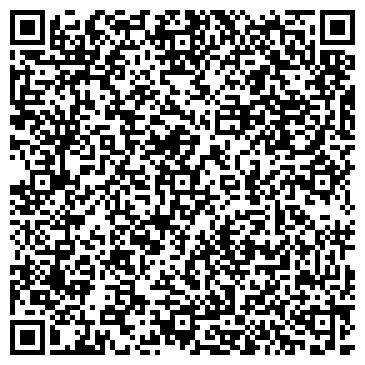QR-код с контактной информацией организации Sontores, ЧП