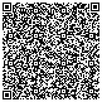 QR-код с контактной информацией организации Рекрутинговое агентство Авеста-консалтинг, ООО