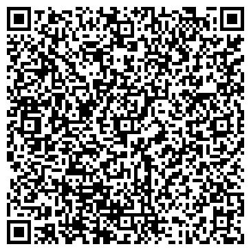 QR-код с контактной информацией организации Альбиона, ООО