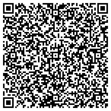 QR-код с контактной информацией организации Персональ, ЧП