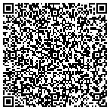QR-код с контактной информацией организации Кадровое агентство Зет-Пол, ООО