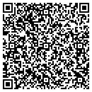 QR-код с контактной информацией организации Абельдинова, ИП