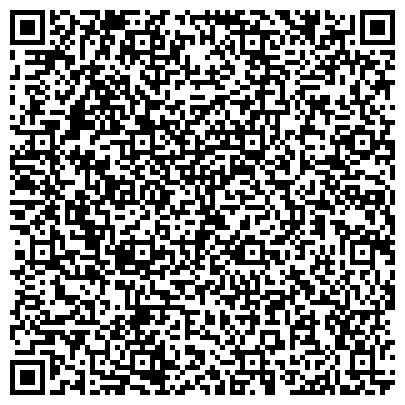 QR-код с контактной информацией организации Career Holdings PRC (Карьер Холдинг ПРС) рекрутинговая компания, ТОО