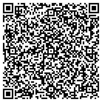 QR-код с контактной информацией организации Keen on people, ООО