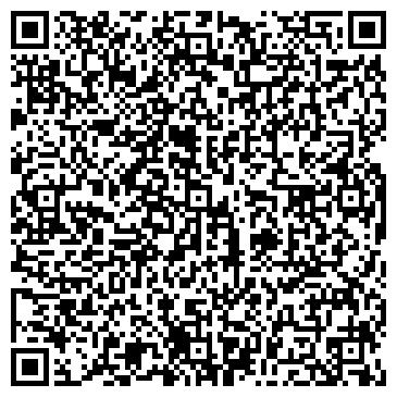 QR-код с контактной информацией организации Кадровий Центр Я, ООО