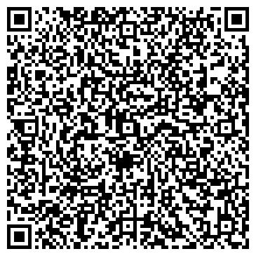 QR-код с контактной информацией организации Фиркрофт, ТОО