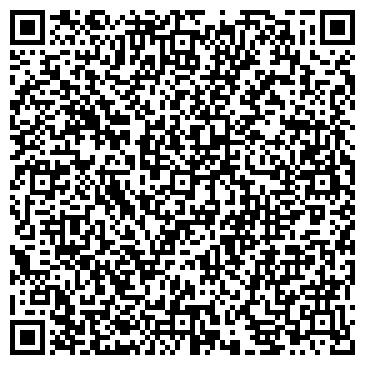 QR-код с контактной информацией организации ИНТЕРЕСНАЯ ГАЗЕТА, ВСЕУКРАИНСКАЯ ГАЗЕТА