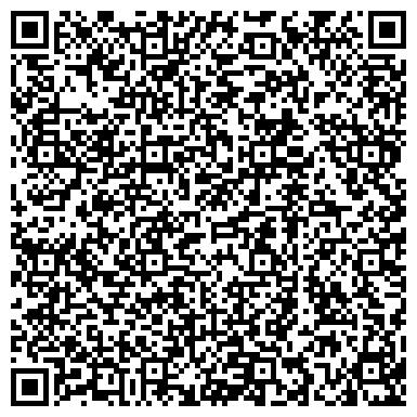 QR-код с контактной информацией организации Центр детекции лжи ПОЛИГРАФ