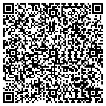 QR-код с контактной информацией организации Set (Сет), ТОО