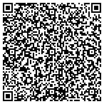 QR-код с контактной информацией организации КазКомГрупп (KazComGroup), ТОО