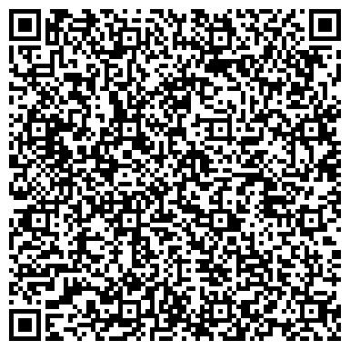 QR-код с контактной информацией организации Международный институт корпоративного развития, ТОО
