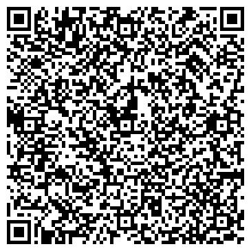 QR-код с контактной информацией организации Санрайз морское агентство,ООО
