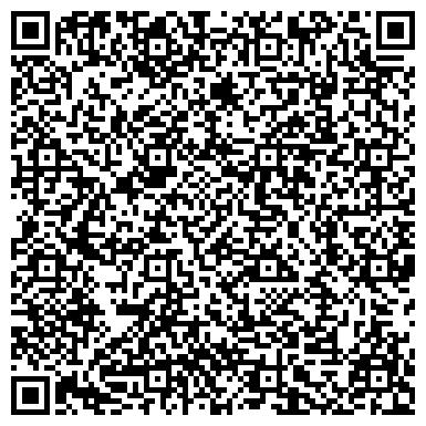 QR-код с контактной информацией организации Apple City, HR consulting & recruiting, ООО
