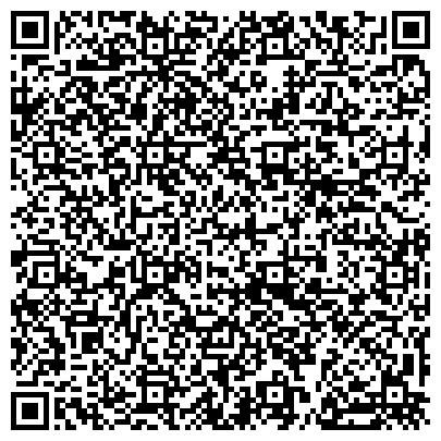 QR-код с контактной информацией организации HRR Original Project (ЭйчРР Ориджинал Продект), ТОО