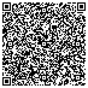 QR-код с контактной информацией организации Brand event (Бренд евент), ИП