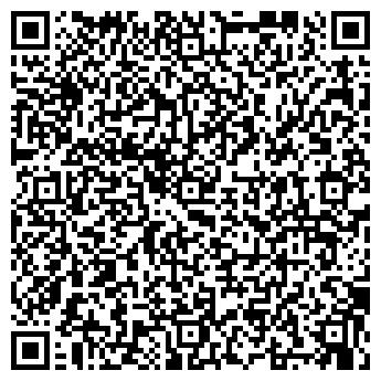 QR-код с контактной информацией организации ИСТИНА, ИЗДАТЕЛЬСТВО, ООО