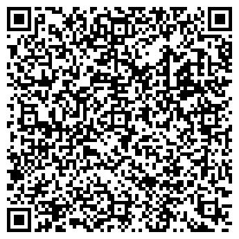 QR-код с контактной информацией организации KZ Production, ТОО