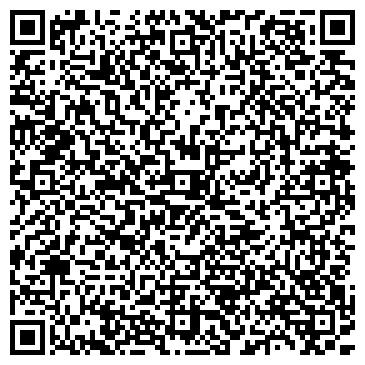 QR-код с контактной информацией организации Ruhaniya, Кадровый Центр (ИП)