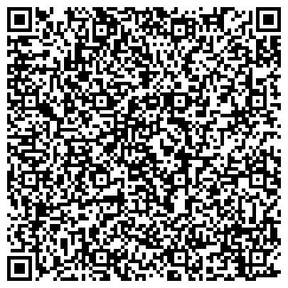 QR-код с контактной информацией организации Дау-Ас Кадровое агентство, ИП