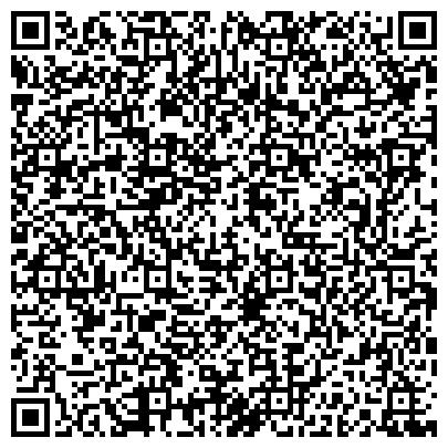 QR-код с контактной информацией организации Soft SV (Софт ЭсВэ) Мастер класс, ТОО