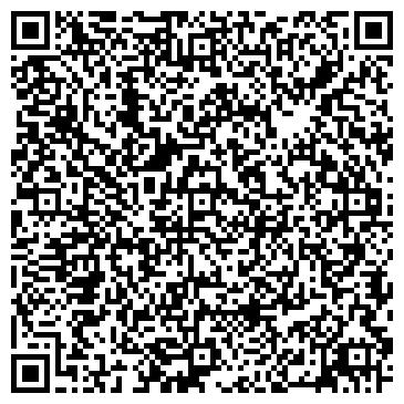 QR-код с контактной информацией организации Мошина И. А., ИП