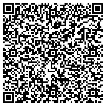 QR-код с контактной информацией организации ТОО Промконтрольсервис