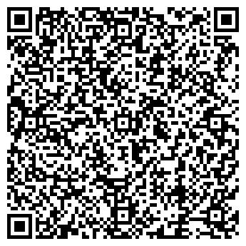QR-код с контактной информацией организации Учебный Центр TOXI, ТОО
