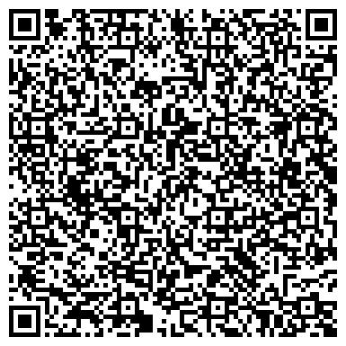 QR-код с контактной информацией организации Asiafood-Catering (Азияфуд-Кейтеринг), ИП