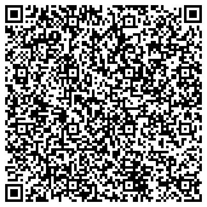 QR-код с контактной информацией организации Компания по управлению и эксплуатации объектов недвижимости, ООО