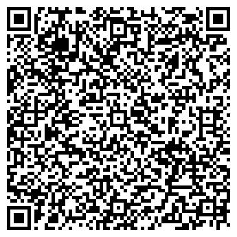 QR-код с контактной информацией организации Раз и навсегда, ООО