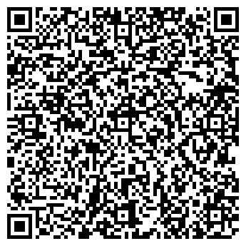 QR-код с контактной информацией организации Джетэкспо СЧУП