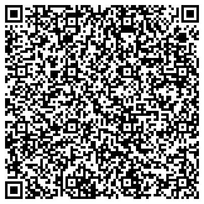 QR-код с контактной информацией организации Карьера Кадровый центр, ИП
