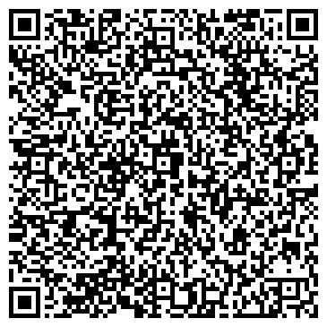 QR-код с контактной информацией организации Кадровый Центр РК, ТОО