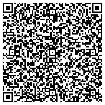 QR-код с контактной информацией организации THE BEST (Зе Бест), ТОО