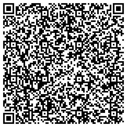 QR-код с контактной информацией организации Personnel Recrutment Center Career (Персонел Рекрутмент Сентер Каррэр), ТОО