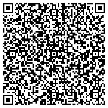 QR-код с контактной информацией организации Исамкулова, ИП