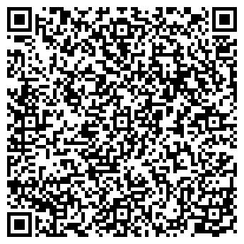 QR-код с контактной информацией организации КНИЖНАЯ ПАЛАТА УКРАИНЫ