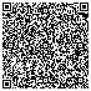 QR-код с контактной информацией организации Кадровое агентство, Компания