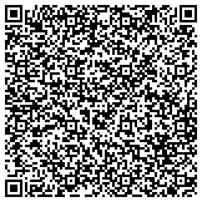 QR-код с контактной информацией организации Стабильность, Кадровая служба
