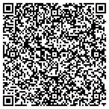 QR-код с контактной информацией организации Агентство Ever (Агентство Эвер), ТОО