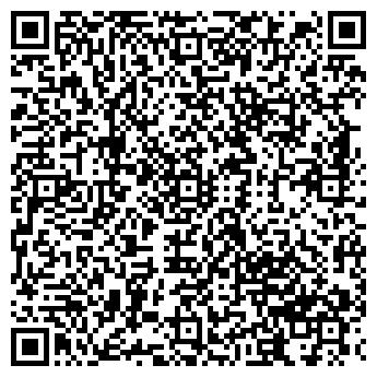 QR-код с контактной информацией организации Сугурбаевой, ИП