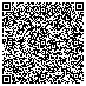 QR-код с контактной информацией организации Астана-Персонал, ТОО