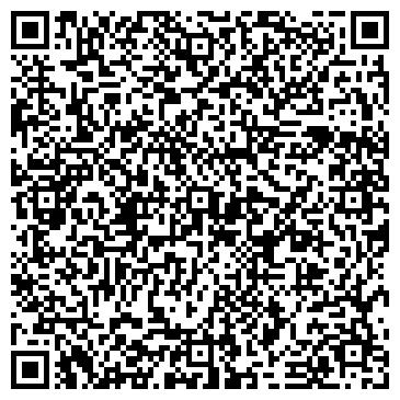 QR-код с контактной информацией организации Б И Ц, ТОО Агество по подбору персонала