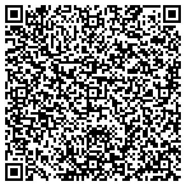 QR-код с контактной информацией организации Анкор Центральная Азия, ТОО